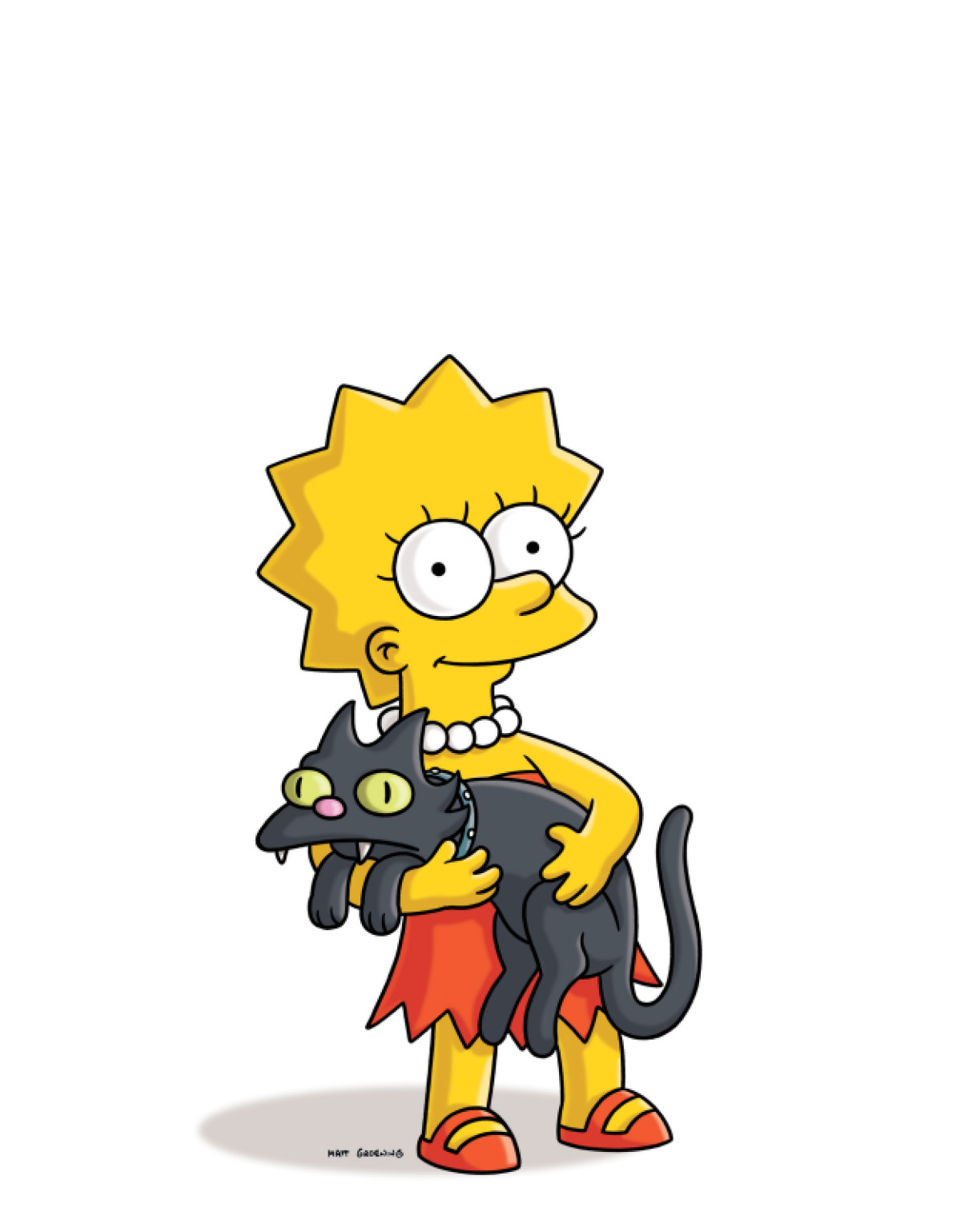 The Simpsons Fox For Everyone In Everywhere