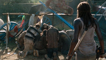 The Walking Dead - FOX for everyone in everywhere