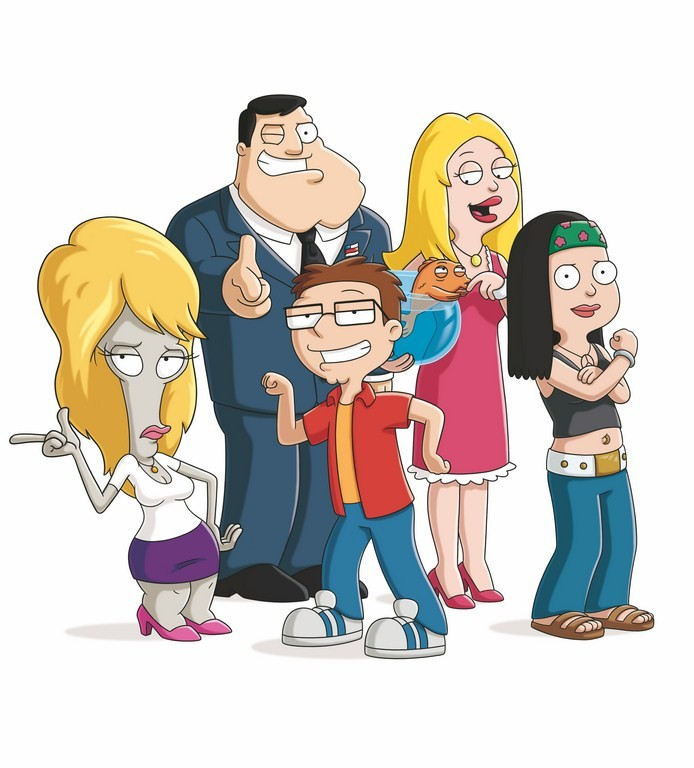 flirting with disaster american dad full song movie 2016